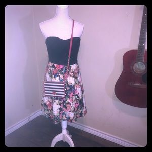 ❤️ 5 for $20 SALE Strapless dress